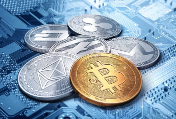 Cryptocurrency Investments